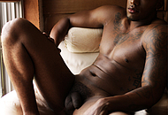 Steven Beck Nude