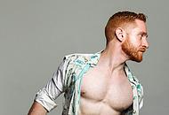 Steven Di Costa Nude