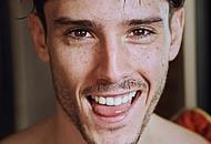 Diego Barrueco Nude