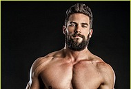 Brant Daugherty Nude