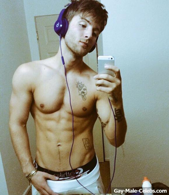 Drew Chadwick Nude