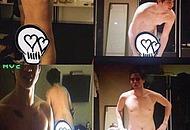 Luke Hemmings Nude