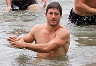 Ben Hunt Nude