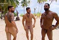 Daniel Koellerer Nude