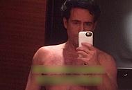 Carlos Marin Nude
