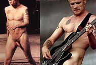 Michael Peter Balzary Nude
