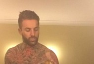 Aaron Chalmers Nude