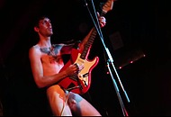 Leroy Macqueen Nude