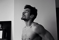 David Gandy Nude