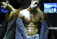 Renato Menezes Nude
