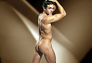 Phil Fusco Nude