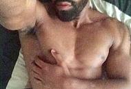 Drake Nude