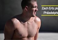 Zach Ertz Nude