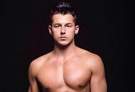 Murray Swanby Nude