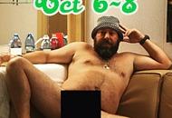 Bert Kreischer Nude