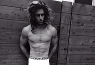 David Girton Nude