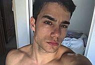 Ariel Ben Attar Nude