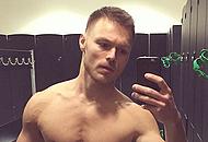 Andrew Hayden-Smith Nude