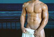 Kayne Lawton Nude