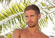Adam Woodward Nude