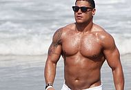 Ronnie Ortiz-Magro Nude