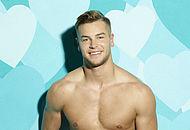 Chris Hughes Nude
