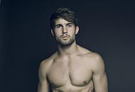Jamie Jewitt Nude
