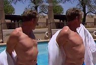 Gordan Ramsay Nude