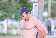 Hugh Jackman Nude