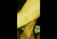 Carter Jenkins Nude