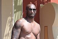 Kobe Bryant Nude
