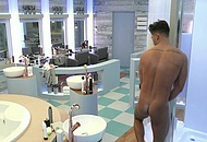 Jordan Davies Nude