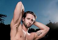 Levi Jackson Nude