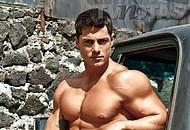 Jorge Alberti Nude