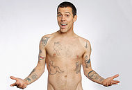 Steve O Nude