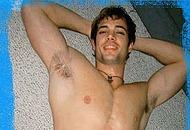 William Levy Nude