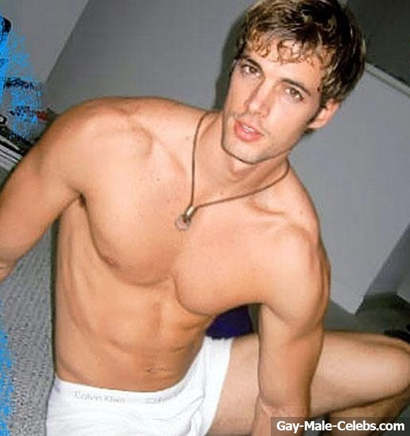 William Levy Nude