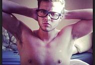 Louis Webb Nude