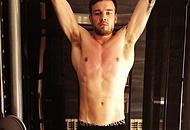 Liam Payne Nude