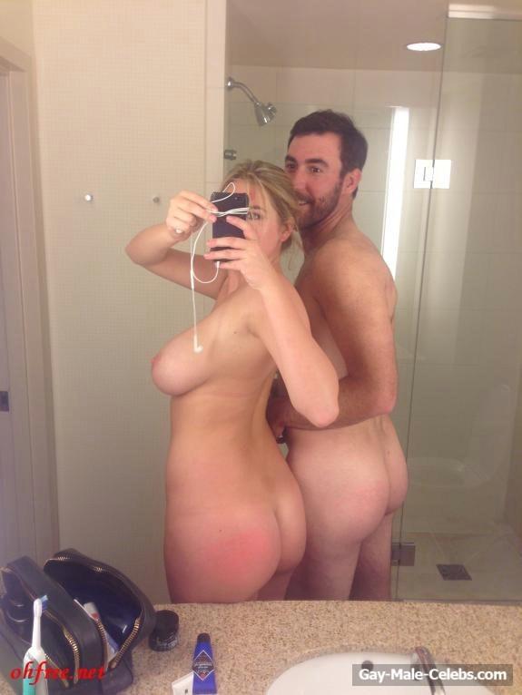 leaked nude selfie