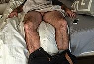 Justin Verlander Nude