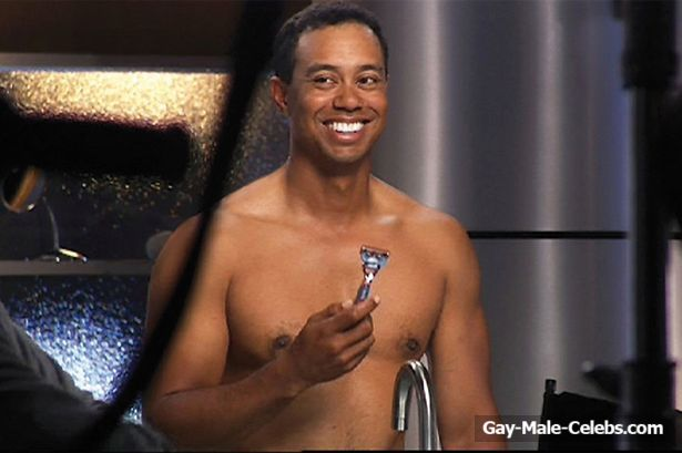 Tiger Woods Nude And Sexy Photos  Gay-Male-Celebscom-5329