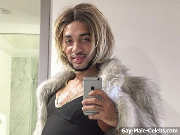 Joanne the Scammer Nude