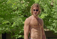 Matt Barr Nude