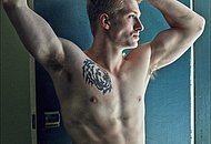 Sean Ferguson Nude