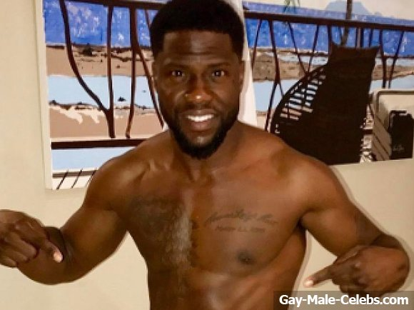 Kevin Hart Sex Tape