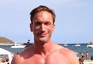 Christian Jessen Nude