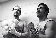 Simon Gotch Nude