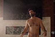 Stephen Schneider Nude