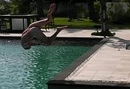 Brad Hayward Nude